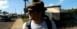 Jason Mraz Hat 3