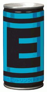 Megaman E-Tank Energy Can